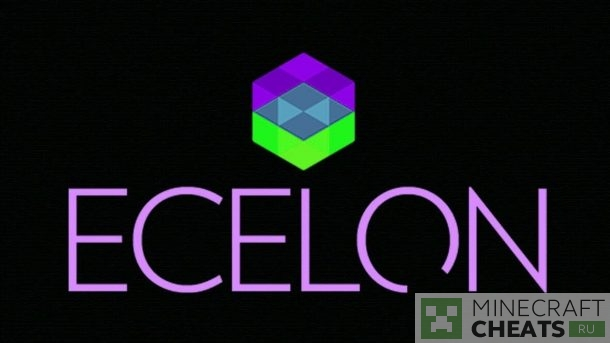 Чит Ecelon на Майнкрафт 1.11
