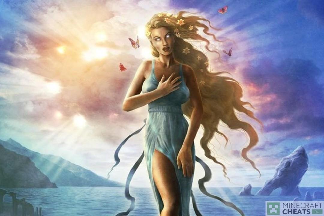 касается картинка богиня любви и красоты фото картинки видном разместите