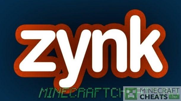 Чит Zynk на Майнкрафт 1.5.2