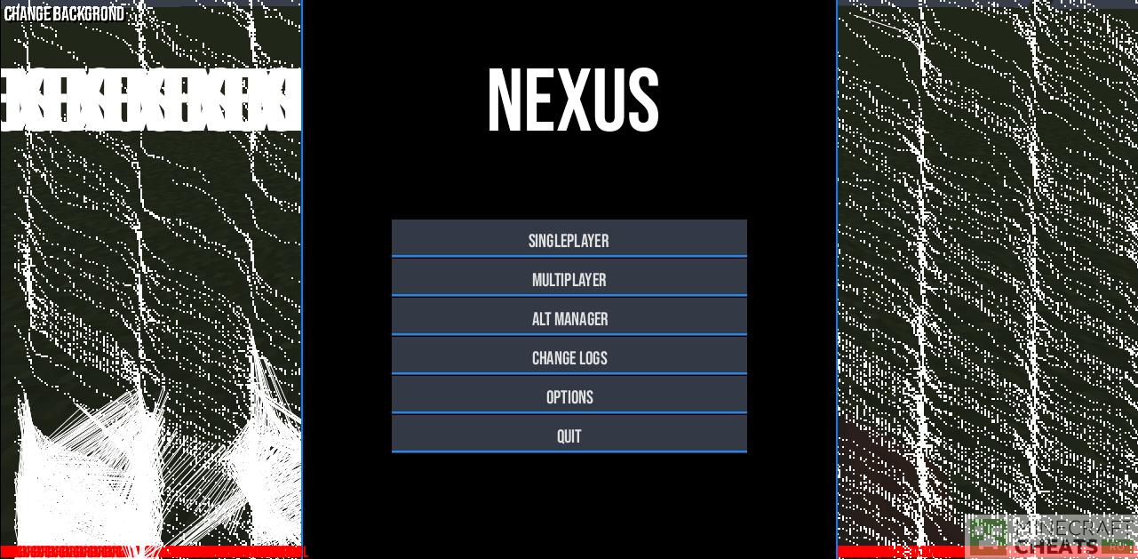 Чит Nexus b9